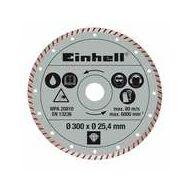 Einhell gyémántkorong 300x25,4mm (RT-SC 920L-hez)