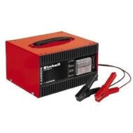 Einhell CC-BC 5 akkumulátor töltő, 5A