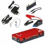 Einhell indító bikázó Starter PowerBank CC-JS 12
