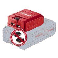 Einhell PXC TE-CP Li USB-Solo USB töltő 18V (akksi és töltő nélkül)
