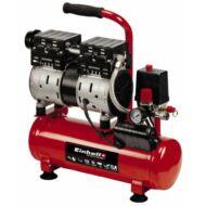 TE-AC 6 Silent kompresszor, 550W / 6L / 8bar