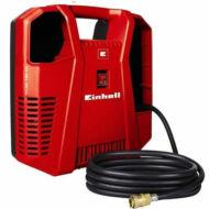 Einhell TC-AC 190 Kit hordozható kompresszor, 8bar, 1.1kW