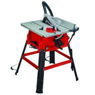 Einhell TC-TS 2025/3 Eco asztali körfűrész, 250mm, 1800W