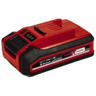 Einhell PCX Plus akkumulátor, 18V, 3Ah