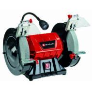 Einhell TC-BG 200 L kettős köszörű, 400W, 200mm