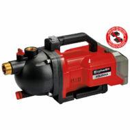 Einhell PXC Aquinna akkus kerti pumpa, 36V, 2.6 bar (akku és töltő nélkül)