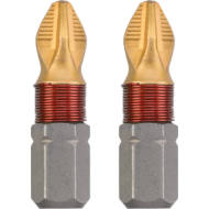 KWB TITAN MRG torzios behajtó bit PH3, 25mm, 2db