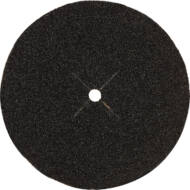 KWB PROFI alu.oxid csiszolópapír 15db fémre, fára 125 mm G50