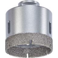 KWB Premium Diamant koronafúró, M14, 8x25x60mm