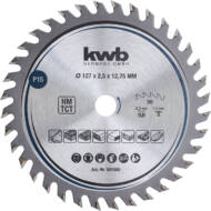 KWB Easy Cut körfűrészlap, 160x16mm, 48 fogas