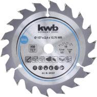 KWB körfűrészlap, 160x16mm, 20 fogas