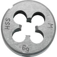 KWB HSS menetmetsző, M6, 9x25mm