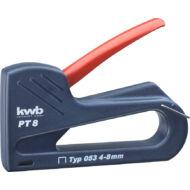 KWB Blue Tack PT8 kézitűzőgép, 4-8mm