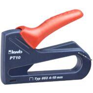 KWB PROFI BLUE TACK PT10 kézi tűzőgép