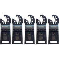 KWB AKKU TOP ENERGY SAVING CV multi-szerszám vágópenge 5 db
