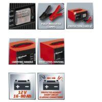 Einhell CC-BC 5 akkumulátor töltő