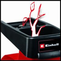 Einhell GC-RS 60 CB elektromos ágaprító, 2.8kW, 45mm