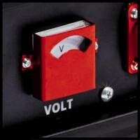 Einhell TC-PG 25/E5 áramfejlszető, 2.4kW