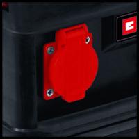 Einhell TC-PG 10/E5 áramfejlesztő, 800W