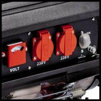 Einhell TC-PG 3500 W áramfejlesztő generátor