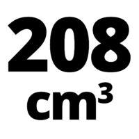 Einhell TC-PG 35/E5 benzinmotoros áramfejlesztő, 3100W