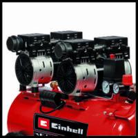 Einhall TE-AC 50 Silent kompresszor