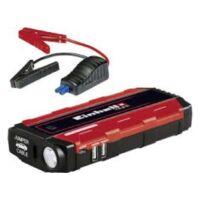 Einhell CE-JS 8 Hordozható indításrásegítő és töltő