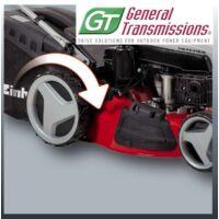 Einhell GC-PM 51/2 S HW-E benzines fűnyíró