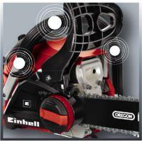 Einhell GC-PC 1535 I TC benzines láncfűrész