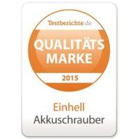 Einhell TE-TK 18 Li Kit (CD+AG) szerszámszett