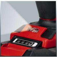 Einhell PXC TE-CD 18 Li Brushless - Solo akkus fúró-csavarozó, 60Nm, 13mm, akku és töltő nélkül