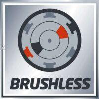 Einhell TE-CD Li-i Brushless Solo akkus fúró-csavarozó