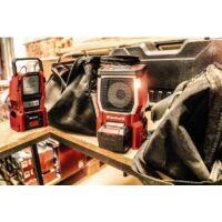 Einhell TE-CR 18 Li Solo akkus rádió Power X-Change