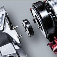 Einhell TE-AG 18 Li Kit Akkus sarokcsiszoló Power X-Change