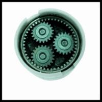 Einhell TE-CD 18/50 Li BL Solo akkus fúrócsavarozó