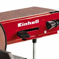 Einhell TC-US 400 síkcsiszoló és asztali szalagcsiszoló 375W / 915x100mm