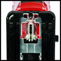 Einhell PXC TC-JS 18 Li - Solo akkus dekopírfűrész, akku és töltő nélkül