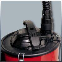 Einhell TC-AV 1200 hamuporszívó