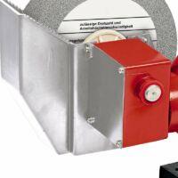 Einhell TC-WD 150/200 nedves/száraz köszörű