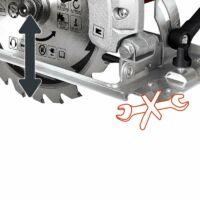 Einhell TH-CS 1200/1 kézi körfűrészgép