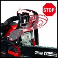 Einhell GC-PC 1435 I TC benzinmotoros láncfűrész, 41cm³, 1.4kW