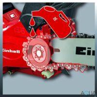 GC-PC 930 I benzines láncfűrész 1 db tartalék lánccal