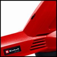 Einhell GE-CL 18/1 Li E-Solo akkus lombfúvó, 18V (akku és töltő nélkül)
