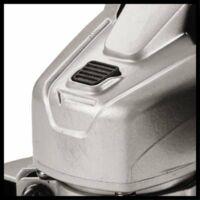 Einhell TC-AG 125/1 sarokcsiszoló 125mm 800W