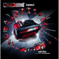 Einhell PXC TE-HD 18 Li-Solo akkus SDS-Plus fúrókalapács, 1.2 J, 9.9Nm, akku és töltő nélkül