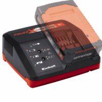 Einhell Power X-Change 18V akkutöltő (ajándék akkuval 2,0)