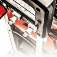 Einhell TC-HP 1538 magasnyomású mosó 1500W / 110 bar