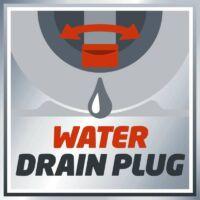Einhell GC-WW 1250 házi vizmű