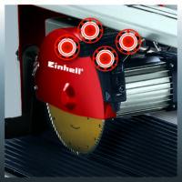 Einhell RT-SC 570 L kő- és téglavágógép 250mm, 1500W