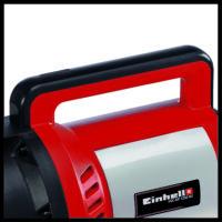 Einhell GC-GP 1250 N kerti szivattyú, 1200W, 5bar